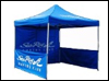 Advertising Tent Manufacturer in  India