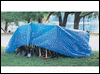 Agriculture Uses Tarpaulins Manufacturer