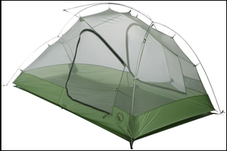 Camping Tent India