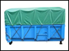 container tarpaulin supplier